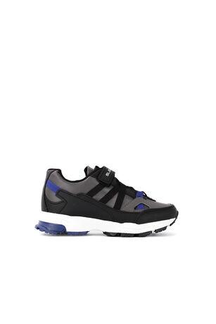 Slazenger - Slazenger ARASTA Sneaker Erkek Çocuk Ayakkabı K.Gri