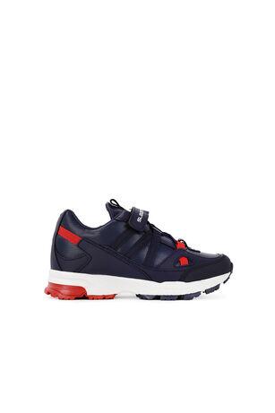 Slazenger - Slazenger ARASTA Sneaker Erkek Çocuk Ayakkabı Lacivert