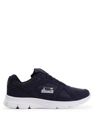 Slazenger - Slazenger PERA JUMBO Sneaker Erkek Ayakkabı Lacivert