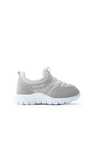 Slazenger - Slazenger EVA Sneaker Erkek Çocuk Ayakkabı Gri