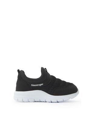 Slazenger - Slazenger EVA Sneaker Erkek Çocuk Ayakkabı Siyah