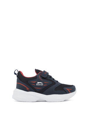 Slazenger - Slazenger KEEP Spor Erkek Çocuk Ayakkabı Lacivert