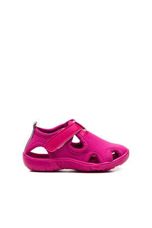 Slazenger - Slazenger UNNI Kız Çocuk Sandalet Fuşya