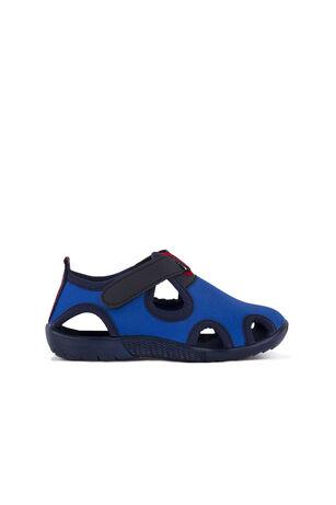 Slazenger - Slazenger UNNI Erkek Çocuk Sandalet Saks Mavi